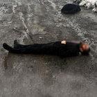 Diyarbakır'da yol ortasındaki cesetlerin esrarı çözüldü