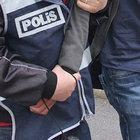 Sakarya'da FETÖ operasyonunda 10 zanlı adliyeye sevk edildi