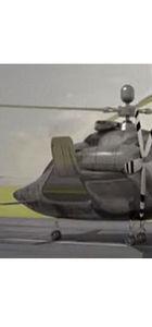 Airbus, hypercopter'in patentini aldı