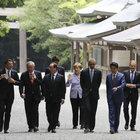 G7 Zirvesi Kashikojima Adası'nda başladı