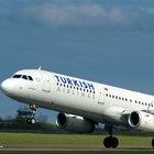 THY'nin Londra uçağı sahipsiz cep telefonu nedeniyle Begrad'a indi