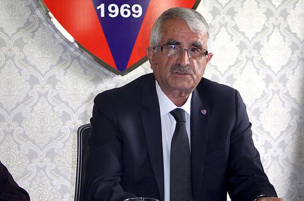 Kardemir Karabükspor'da hedef Avrupa