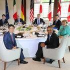 Liderler Japonya'da buluştu