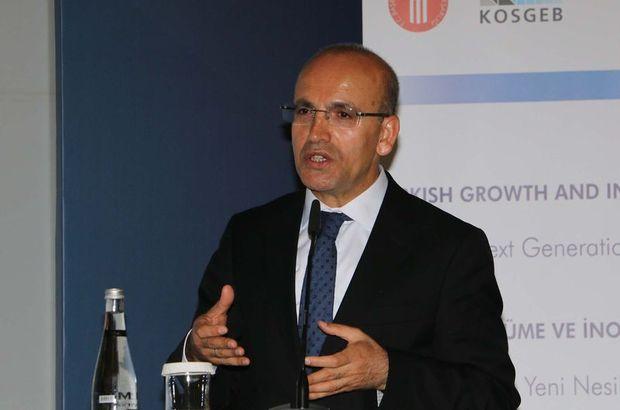 Bankalar Mehmet Şimşek'te, BDDK ile SPK Nurettin Canikli'de