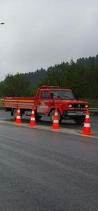 Bolu Dağı Tüneli'nin Ankara yönü kapatıldı