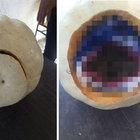 Diyarbakır'da bal kabağı içinde uyuşturucu bulundu