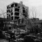 ABD'li gazeteci Robert F. Worth PKK'lı teröristlerin içine girdi
