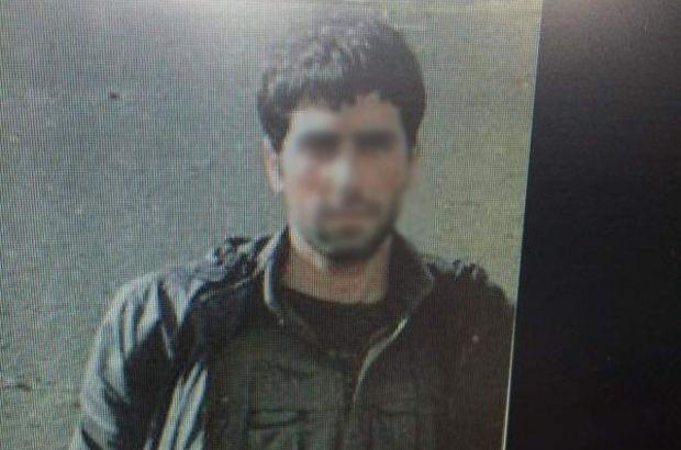 Van'da kırsal kesimden gelen 'Bahoz' kod adlı PKK'lı tutuklandı