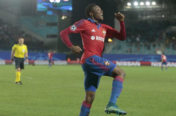 Leicester City'den Ahmed Musa için 30 milyon Euro!