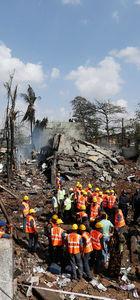 Hindistan'da fabrikada patlama: 3 ölü, 28 yaralı