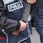 Bursa'da PKK/PYD operasyonu