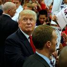 ABD'de Donald Trump adaylık için yeterli sayıya ulaştı