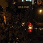 Akçakale'de DAEŞ üyesi canlı bomba yakalandı