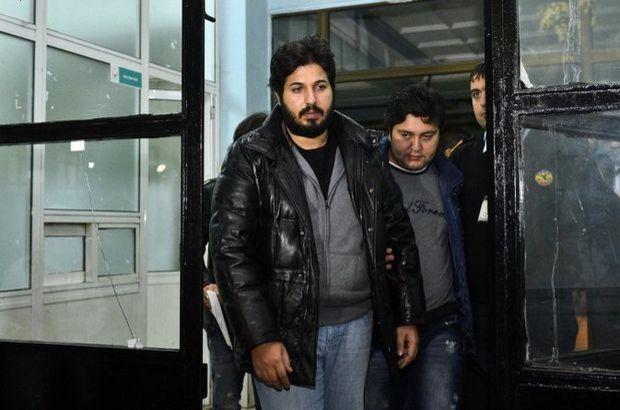 Rıza Sarraf'ın (Reza Zarrab) avukatından ek dilekçe izni