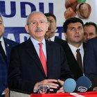 CHP Genel Başkanı Kılıçdaroğlu, Ordu'da