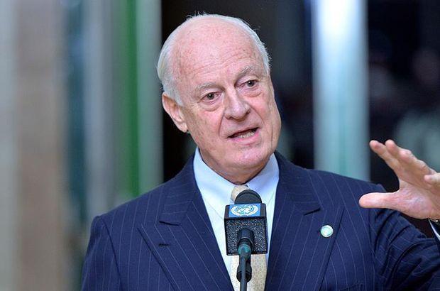 BM: Suriye görüşmesi 2-3 hafta daha başlamayacak