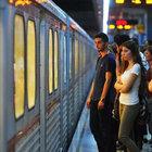 Ankara Metrosunun son sefer saati değişti