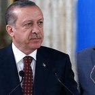 Cumhurbaşkanı Erdoğan ve Binali Yıldırım'dan Galatasaray'a tebrik