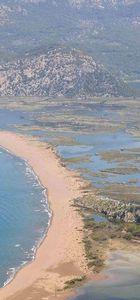 İztuzu Plajı için mahkeme kararını verdi