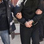 Bursa'daki DAEŞ operasyonunda gözaltına alınan 12 kişi adliyeye sevk edildi