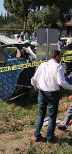 İncirliova'da öğrenci servisi kazası: 1 ölü, 18 yaralı