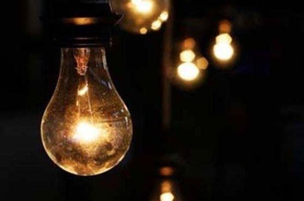 İstanbul'da 29 Mayıs'ta elektrik kesintisi