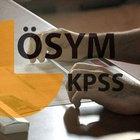 KPSS sorularının sızdırılması davası