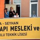 Adana'da okulda cinayete 24 yıla hapis istemi