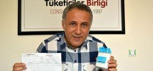 Kayseri'de dolandırıcılar vatandaşa 269 liraya sünger sattılar