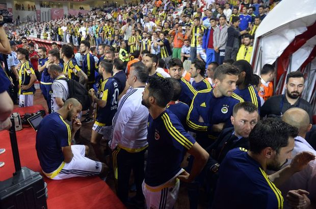 Önder Fırat Fenerbahçe