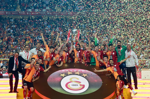 Galatasaray'da kupa primi 50'şer bin dolar