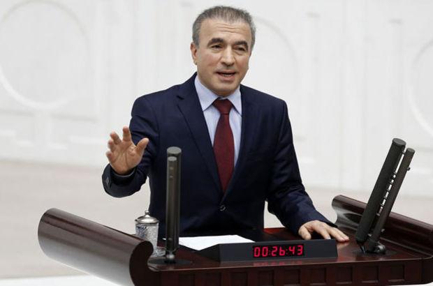 AK Parti Anayasa'da yeni yasama yılını işaret etti