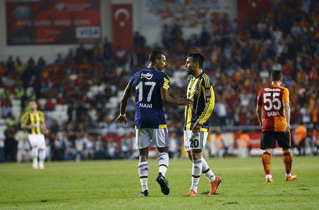 Fenerbahçe yine finalde kaybetti