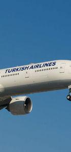 THY'nin Bağdat uçağı havadan geri döndü