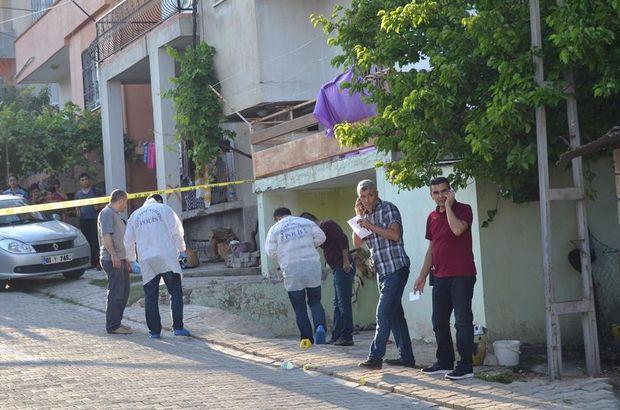 Adana'da eski sevgilisini çok sevdiği için öldürmüş
