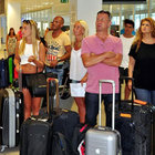 Türkiye'ye gelen yabancı turist sayısı düştü