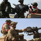 ABD'den Rakka operasyonundaki YPG armasına açıklama
