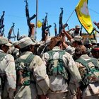 YPG VE ABD'LİLER KOL KOLA!