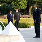 Obama'dan Hiroşima'ya ziyaret