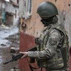 TSK: 12 PKK'lı terörist etkisiz hale getirildi