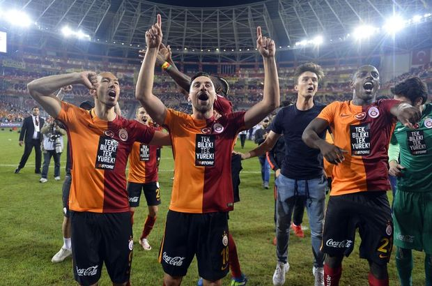Galatasaray'dan bir taşla iki kuş!