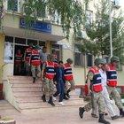 Diyarbakır'da terör operasyonu: DBP İlçe Eş Başkanı dahil 12 gözaltı