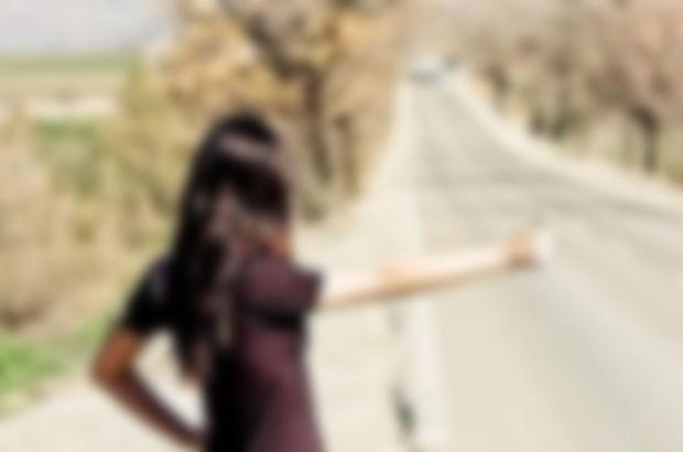 Aydın Kuşadası'nda otostop yapan üniversiteli kıza tecavüz girişimi iddiası