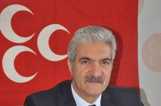 MHP'nin Afyonkarahisar'daki 2 ilçe teşkilatı daha kapatıldı