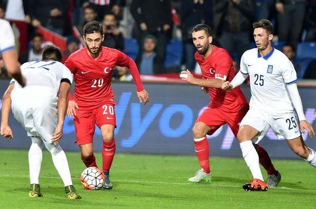 FIFA, Türkiye'yi Yunanistan maçında 3-0 hükmen galip ilan etti!