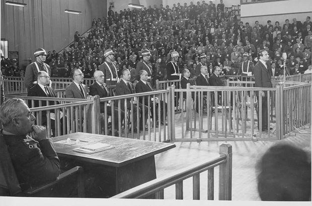 Adnan Menderes, 27 Mayıs darbesi