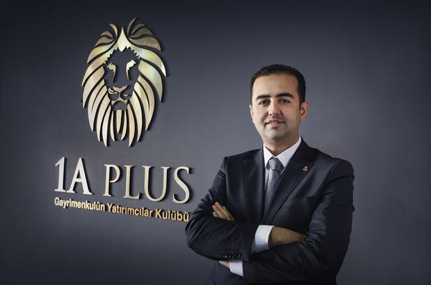 1A Plus'tan inşaat firmalarına satış garantisi