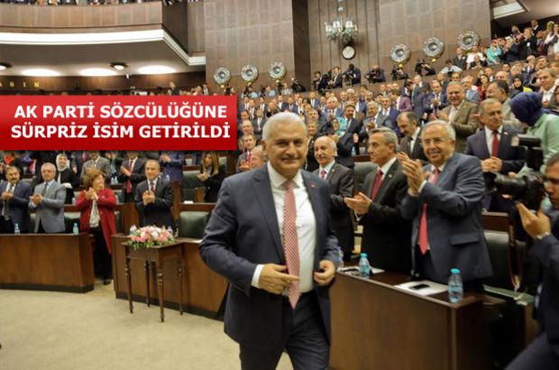 AK Parti'de o iki ismin yerine gelenler belli oldu!