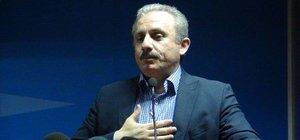 Mustafa Şentop: AYM'nin, dokunulmazlık başvurularını reddetmesi lazım