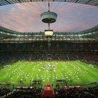 NATO Zirvesi futbol stadyumunda yapılacak